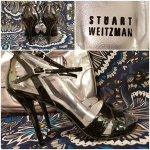 Stewart weitzman sandals 7